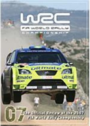 World Rally Review 2007