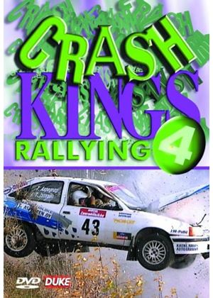 Crash Kings - Rallying 4