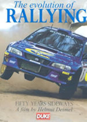 Evolution Of Rallying, The