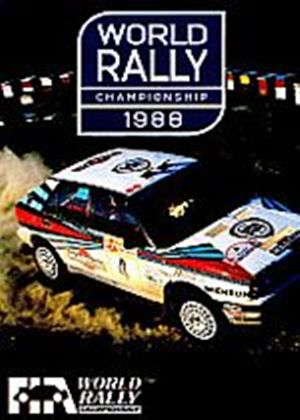 World Rally Review 1988