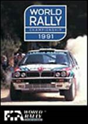 World Rally Review 1991
