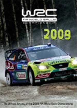 World Rally Review 2009