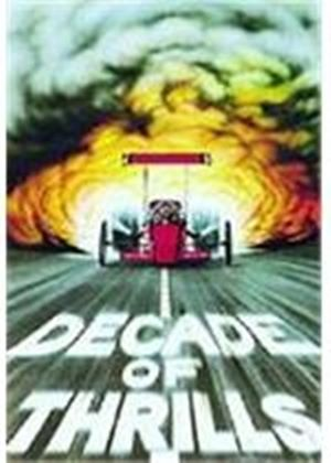 Decade Of Thrills