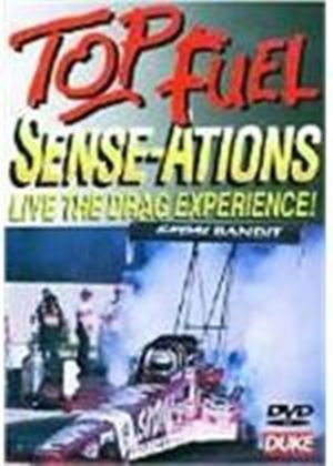 Top Fuel Sense-Ations