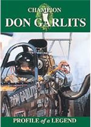 Champion Don Garlits