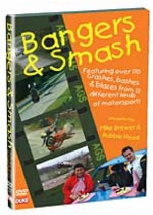 Bangers And Smash With Mike Brewer