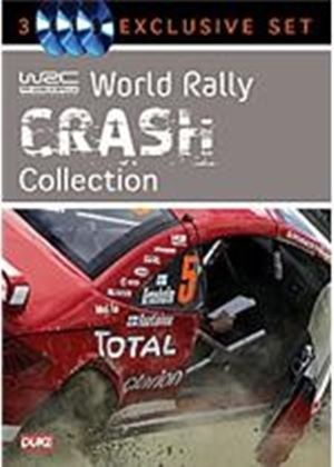 WRC Crash Collection