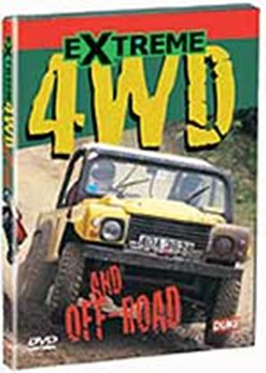 Extreme -  4WD And Off Road (Four Wheel Drive And Off Road)