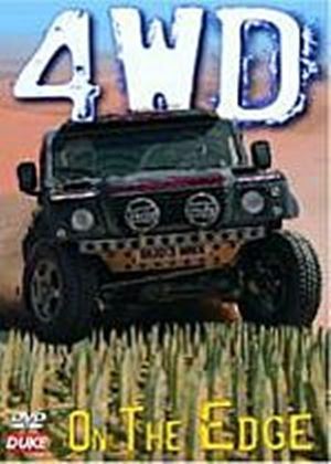 4WD - On The Edge
