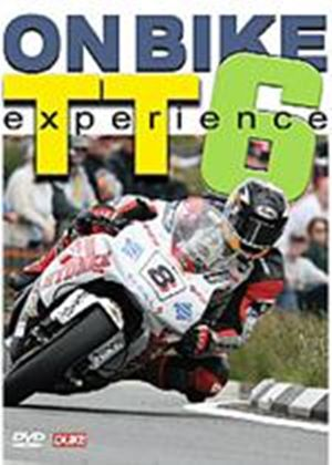 On Bike TT Experience Volume 6