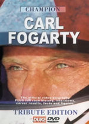 Carl Fogarty-Champion.