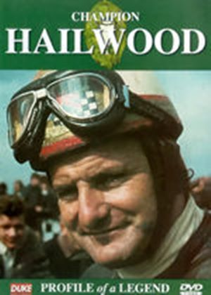 Champion - Mike Hailwood