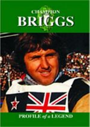 Champions - Barry Briggs