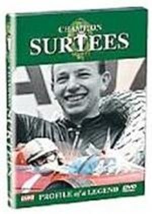 Champion - John Surtees