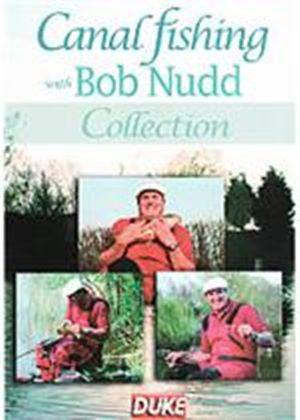Canal Fishing With Bob Nudd - Collection