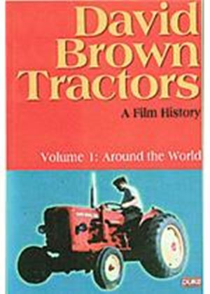 David Brown Tractors - A Film History - Vol.1 Around The World