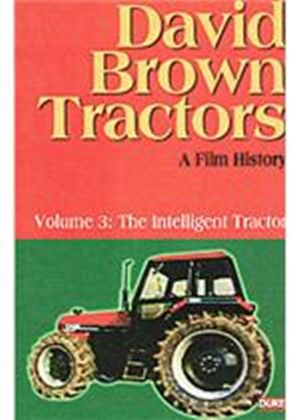 David Brown Tractors - A Film History - Vol.3 The Intelligent Tractor