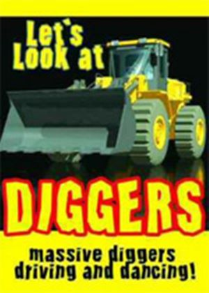 Let's Look At Diggers
