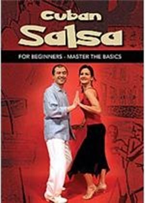 Cuban Salsa For Beginners