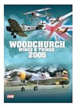 Woodchurch - Wings And Things