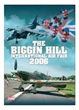Biggin Hill International Airshow 2006