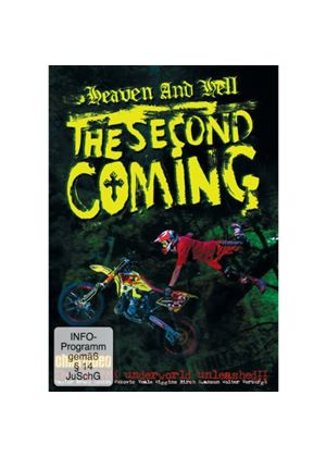 Heaven And Hell: The Second Coming