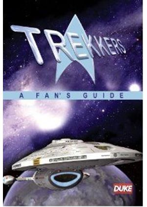 Star Trek - A Fan's Guide
