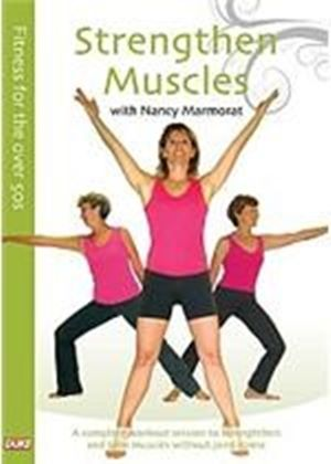 Fitness For The Over 50S - Strengthen Muscles