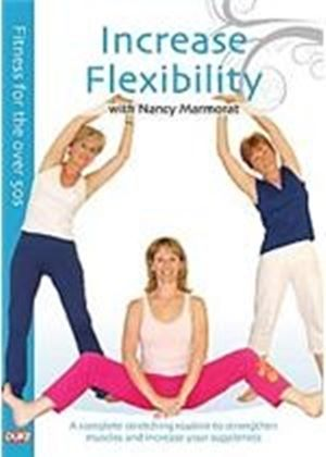 Fitness For The Over 50S - Increase Flexibility