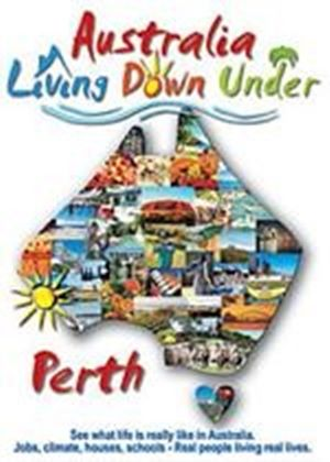 Living Down Under - Perth