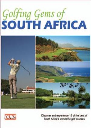 Golfing Gems Of South Africa