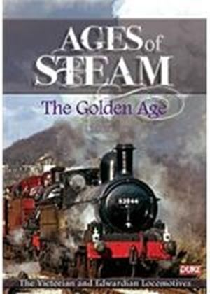 Age Of Steam - The Golden Age