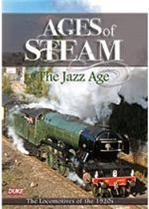 Age Of Steam - The Jazz Age