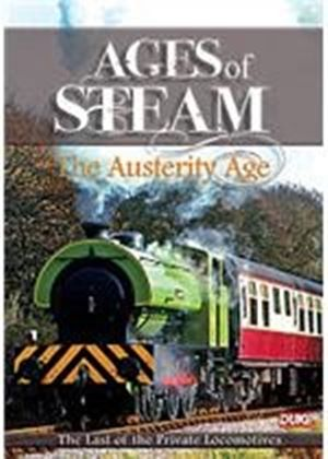 Age Of Steam - The Austerity Age