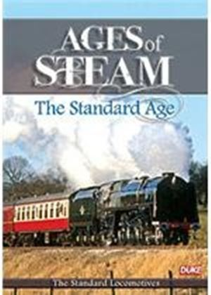 Age Of Steam - The Standard Age