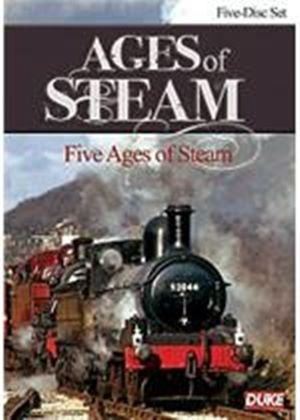 Age Of Steam Collection