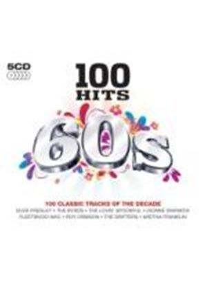Various Artists - 100 Hits - 60s (5 CD Set) (Music CD)