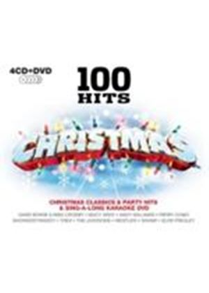 Various Artists - 100 Hits - Christmas (+DVD)