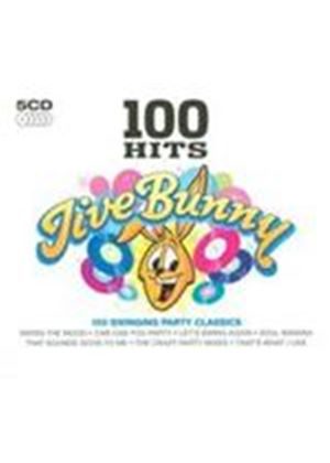 Various Artists - 100 Hits - Jive Bunny (Music CD)