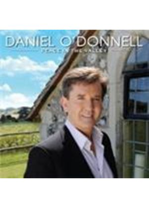 Daniel O'Donnell - Peace In The Valley (Music CD)