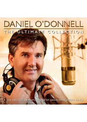 Daniel O'Donnell - Daniel O'Donnell (The Ultimate Collection) (Music CD)