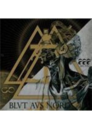 Blut Aus Nord - 777 Sects [Digipak] (Music CD)