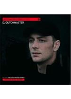 Various Artists - Dutch Master Works Presents (Mixed By DJ Dutch Master) (Music CD)