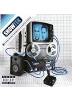 Showtek - Analogue Players In A Digital World (Parental Advisory) [PA] (Music CD)