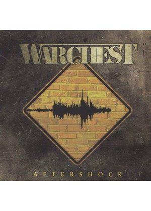 Warchest - Aftershock (Music CD)