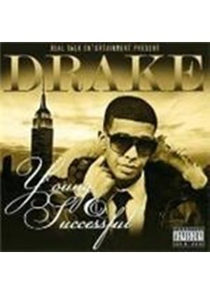 Drake - Young And Sucessful (Music CD)