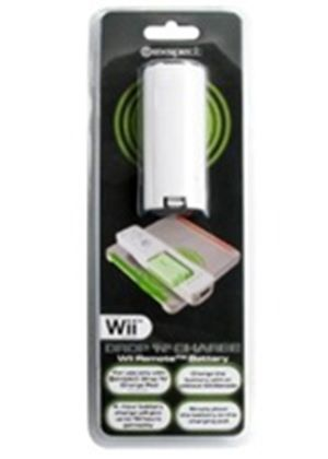 Exspect Wiimote Drop N Charge Battery (Wii)