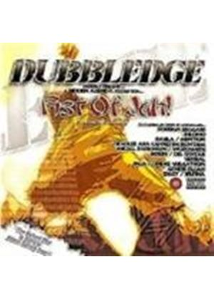 Dubbledge - Fist Of Jah! (Music CD)