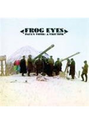 Frog Eyes - Paul's Tomb: A Triumph (Music CD)