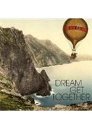Citay - Dream Get Together (Music CD)